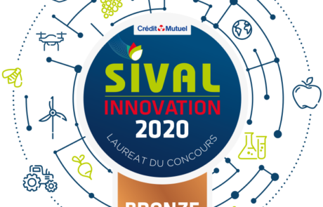Sival innovation Géochanvre Semis Direct