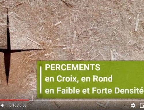 Innovation : Toiles et disques de paillage 100% végétal en Chanvre Français pré-perforées