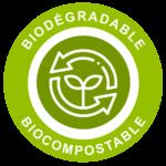 Biodégradable / Biocompostable